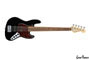 5 String Fender Deluxe Active Jazz Bass V (Five String)