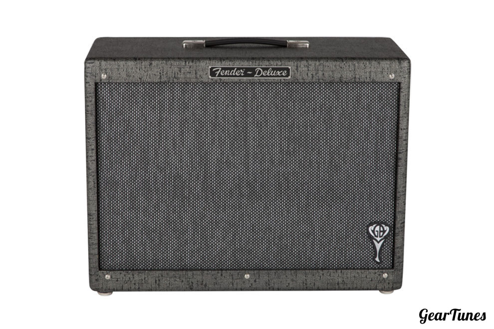 1x12 Closed Back Fender GB Hot Rod Deluxe 112 Enclosure