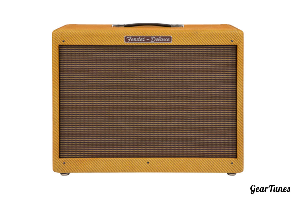 Cabinets Fender Hot Rod Deluxe 112 Enclosure 2