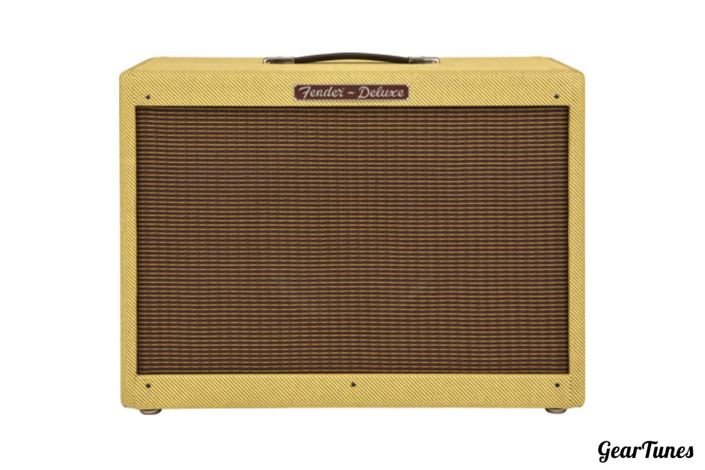 Cabinets Fender Hot Rod Deluxe 112 Enclosure 3