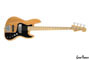 Bass Fender Marcus Miller Jazz Bass