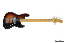 Fender Marcus Miller Jazz Bass V (Five String)