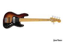 Fender Marcus Miller Jazz Bass V (Five String)