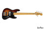 Bass Fender Marcus Miller Jazz Bass V (Five String)