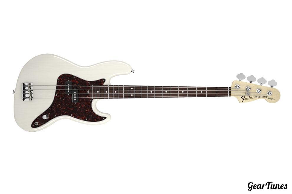 Bass Fender Mark Hoppus Jazz Bass