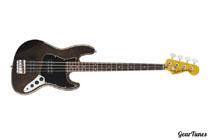 Fender Modern Player Jazz Bazz