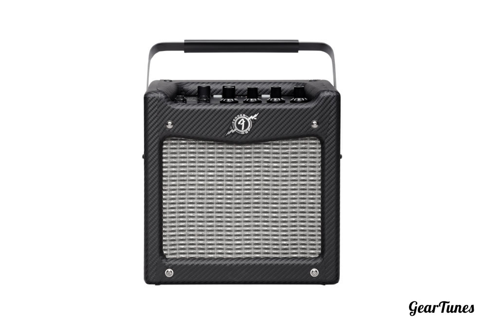 Solid State Amps Fender Mustang Mini
