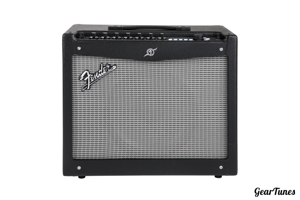 Solid State Amps Fender Mustang III (V.2)