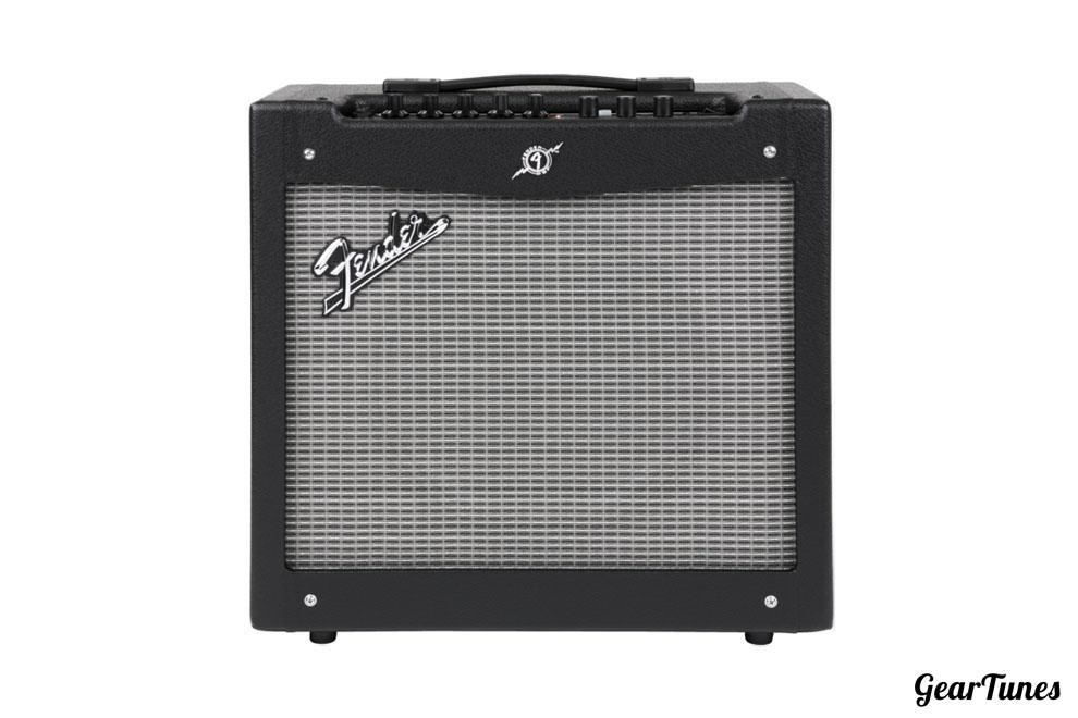 Solid State Amps Fender Mustang II (V.2)