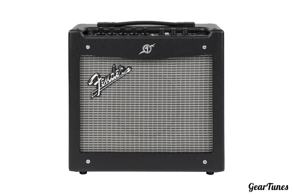 Solid State Amps Fender Mustang I (V.2)