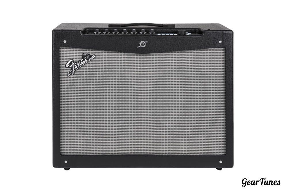 Solid State Amps Fender Mustang IV (V.2)