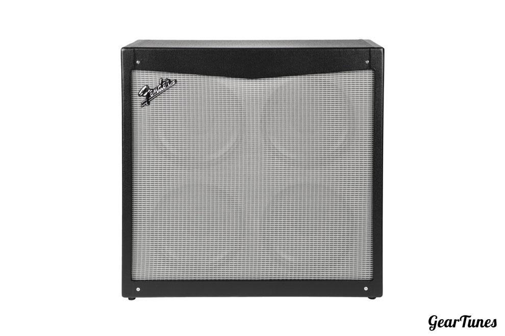 4x12 Fender Mustang V 412 Cabinet (V.2)