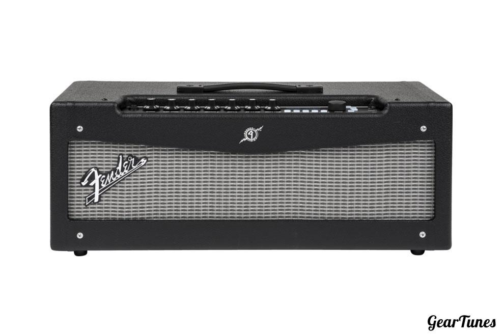 Solid State Amps Fender Mustang V Head (V.2)