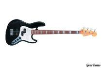 Fender Reggie Hamilton Signature Jazz Bass