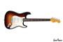 Artist Signature Fender Robert Cray Stratocaster