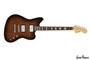 Fender Fender Select Carved Maple Top Jazzmaster HH