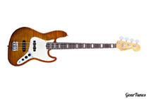 Fender Fender Select Jazz Bass