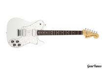 Fender Chris Shiflett Telecaster Deluxe