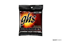 GHS Boomers, 10-52