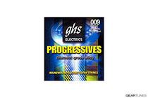 GHS Progressives, 9-42