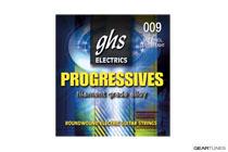 GHS Progressives, 9-46