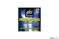 GHS Progressives, 10-46