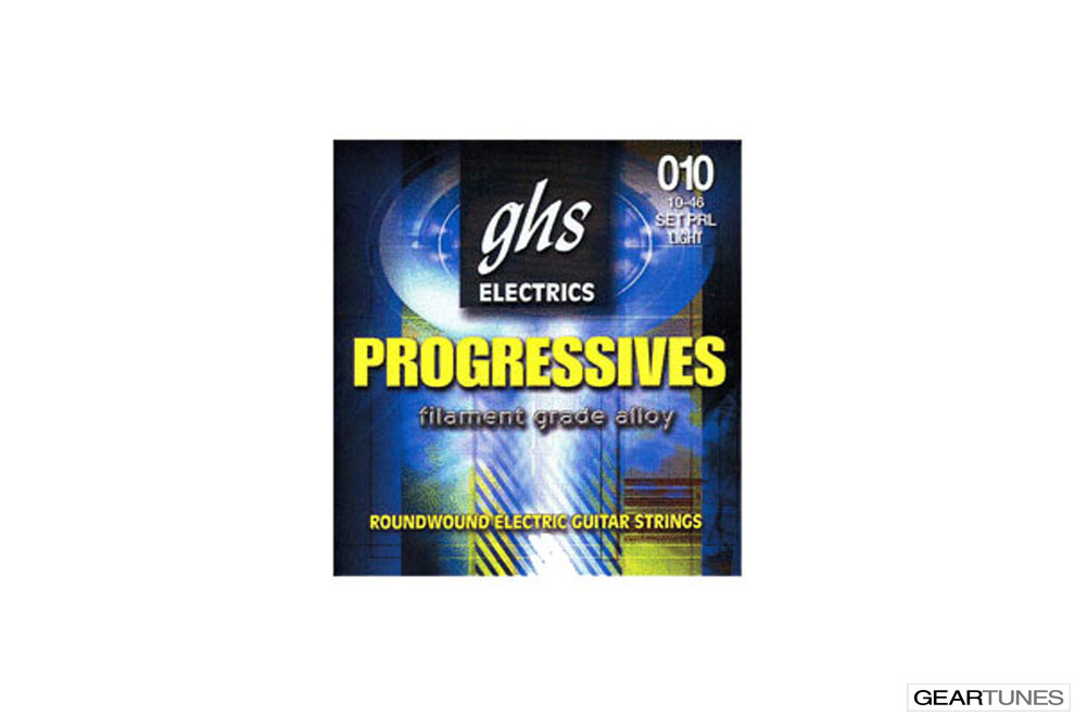 Accessories GHS Progressives, 10-46