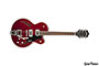 Hollow and Semi-Hollow Gretsch G5620T-CB Electromatic® Center Block 2