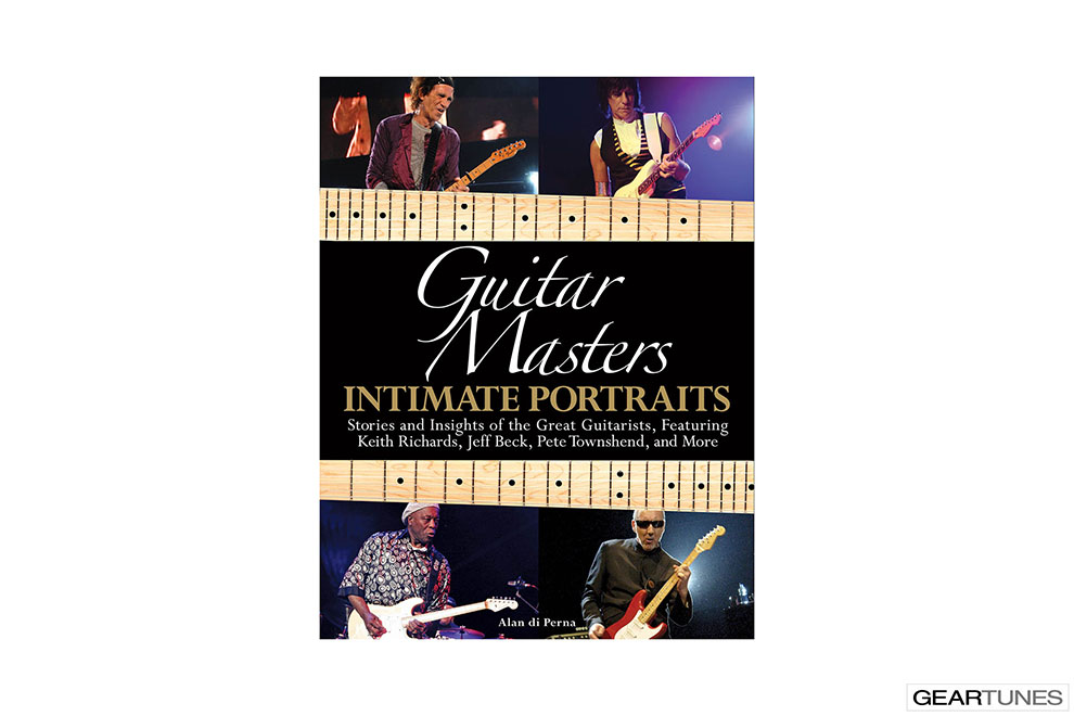 Educational Books, Downloads, CDs, DVDs, and Subscriptions Hal Leonard Guitar Masters Intimate Portraits