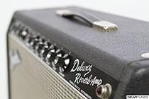 Fender '65 Deluxe Reverb (reissue)