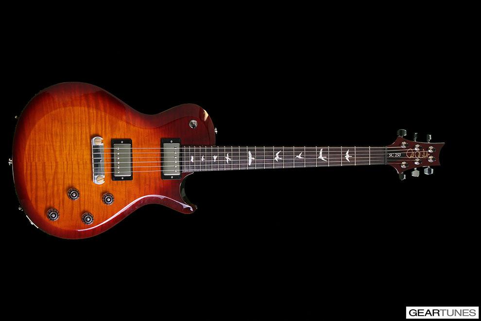 Guitars And Gear PRS S2 Singlecut