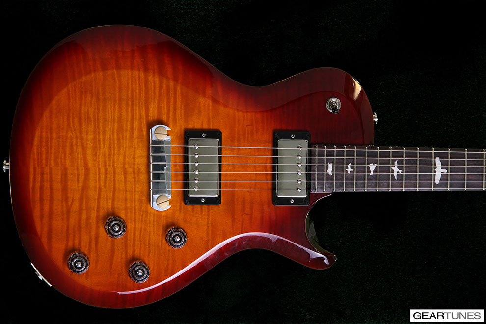 Guitars And Gear PRS S2 Singlecut 2