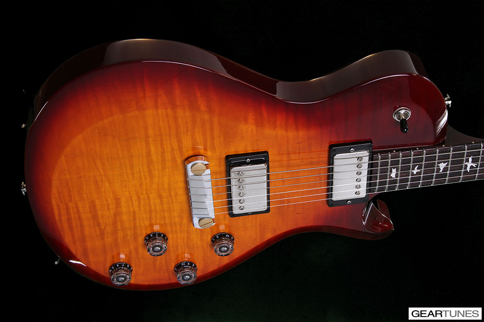 Guitars And Gear PRS S2 Singlecut 3