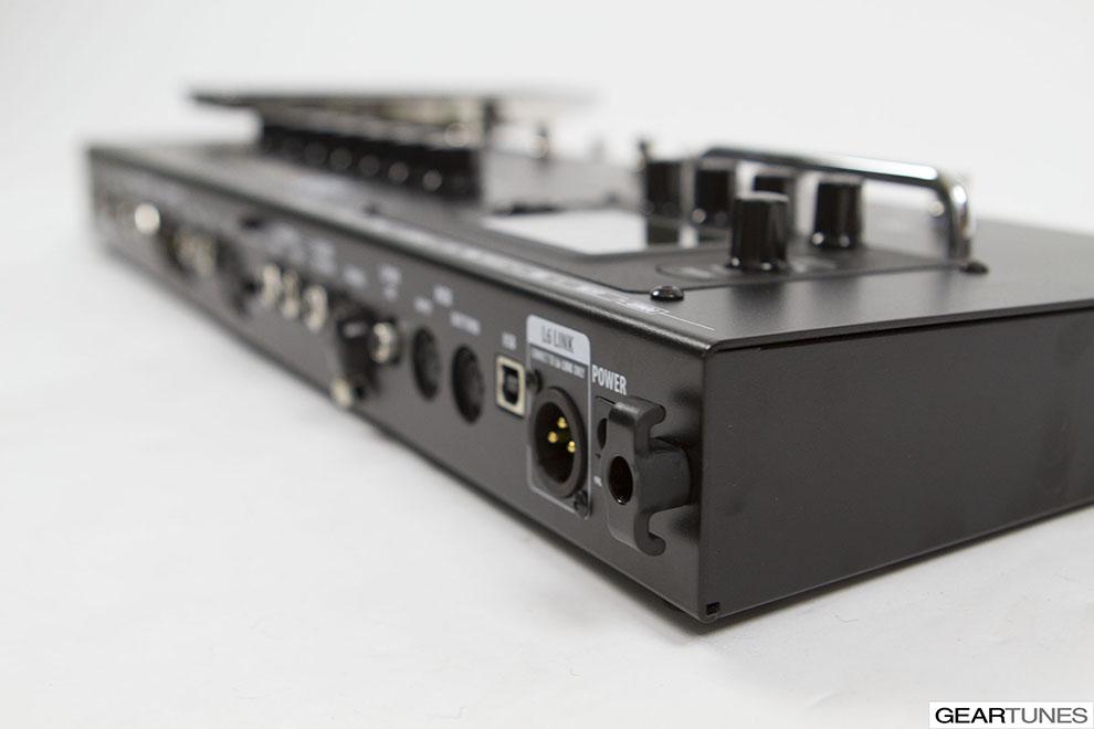 GearShots Line 6 POD HD500X 2
