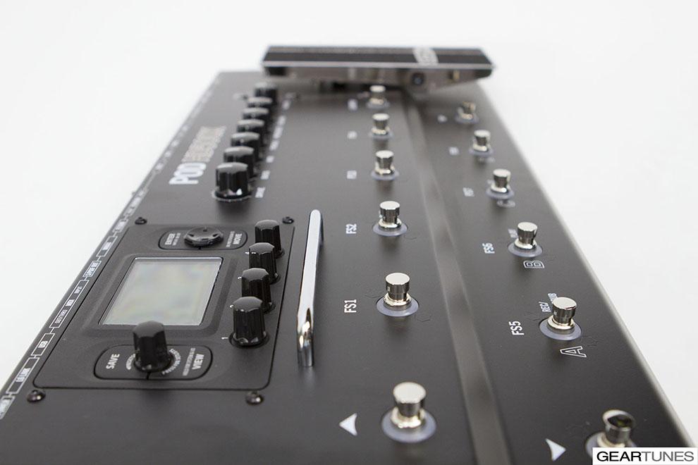 GearShots Line 6 POD HD500X