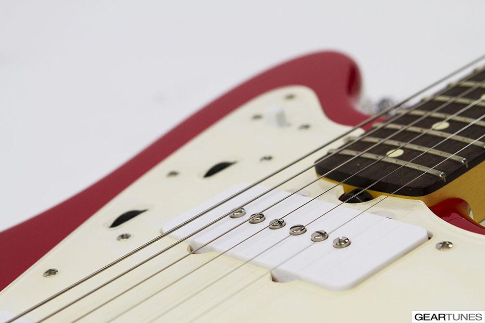 GearShots Elliott Guitars Peter Stroud Signature Custom Tone Master 2