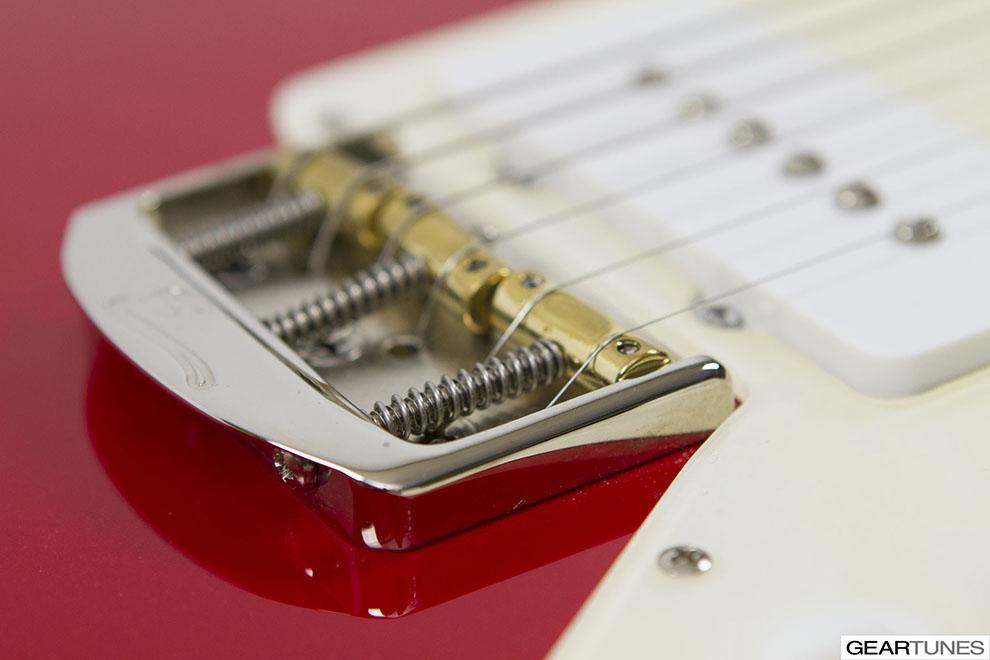 GearShots Elliott Guitars Peter Stroud Signature Custom Tone Master