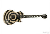 Gibson Zakk Wylde BFG Les Paul