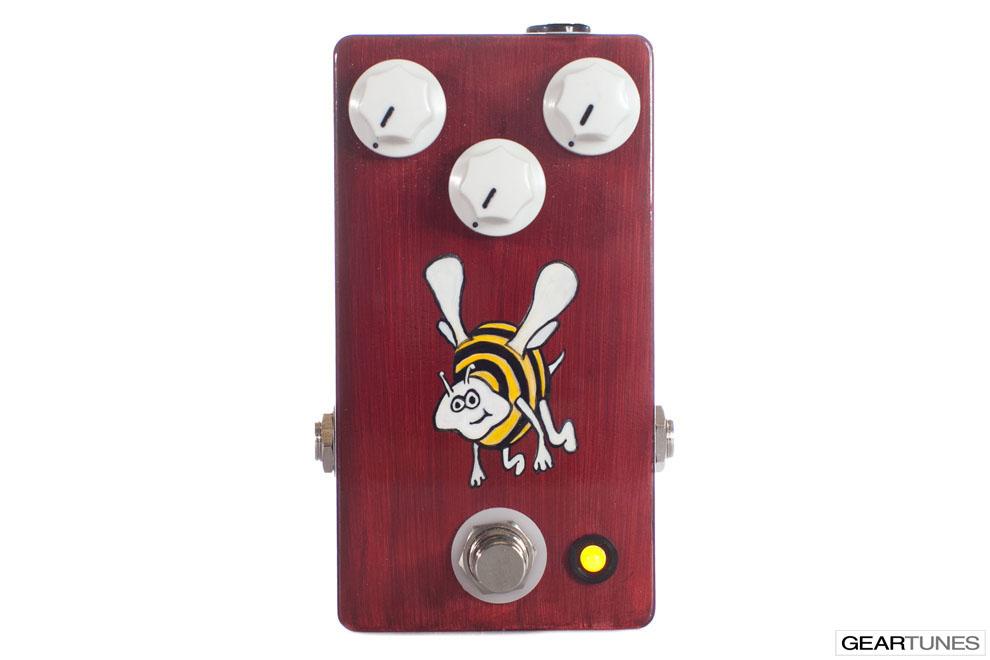 Fuzz JHS Pollinator 4
