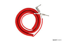 JHS Lava 20' Retro Coil Cable (Straight/Right-Angle)