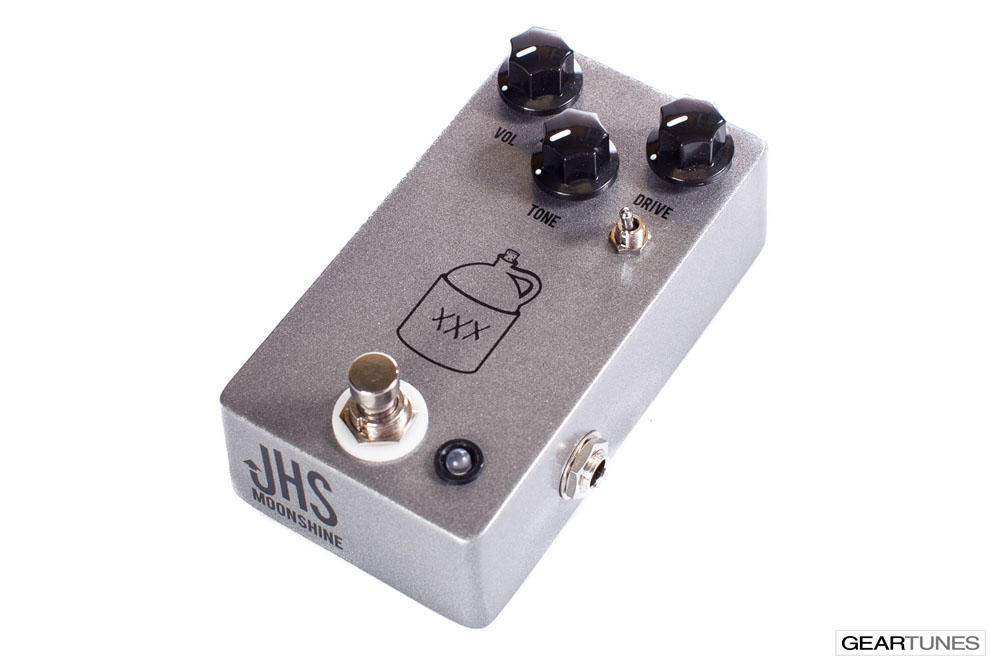Overdrive JHS Moonshine Overdrive 2