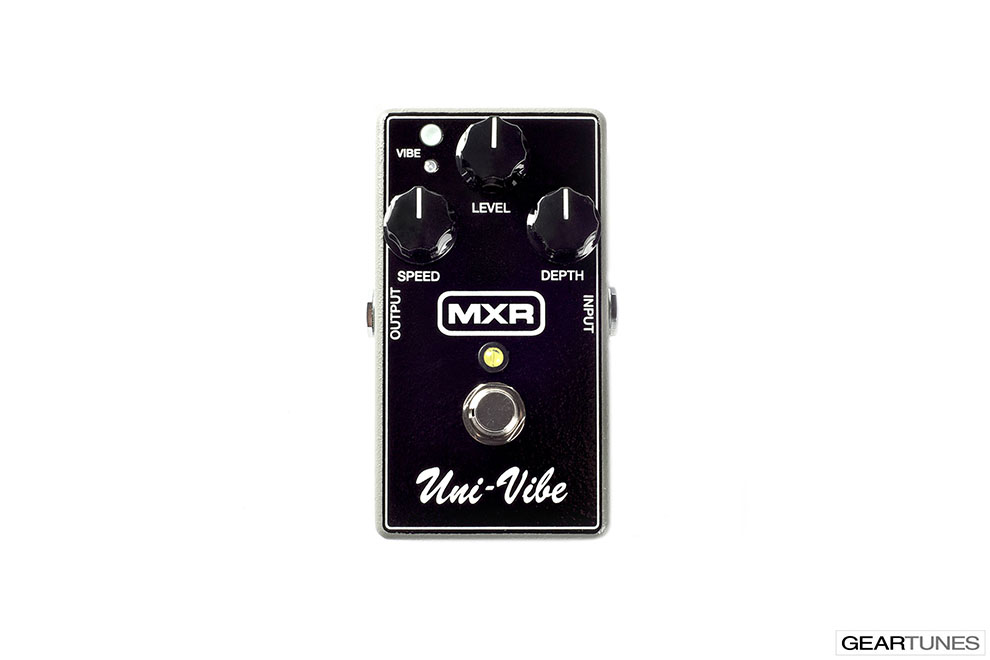 Effects MXR Uni-Vibe 4