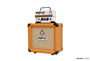 Cabinets Orange Orange Micro Terror Half Stack 2