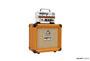 Cabinets Orange Orange Micro Terror Half Stack 3