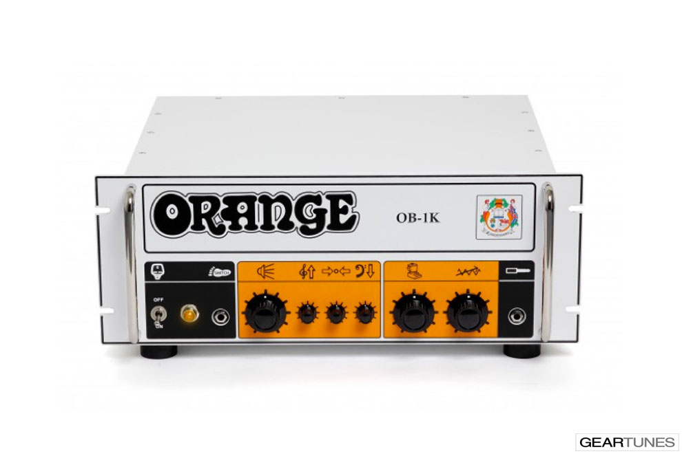 Bass Amps Orange OB-1K