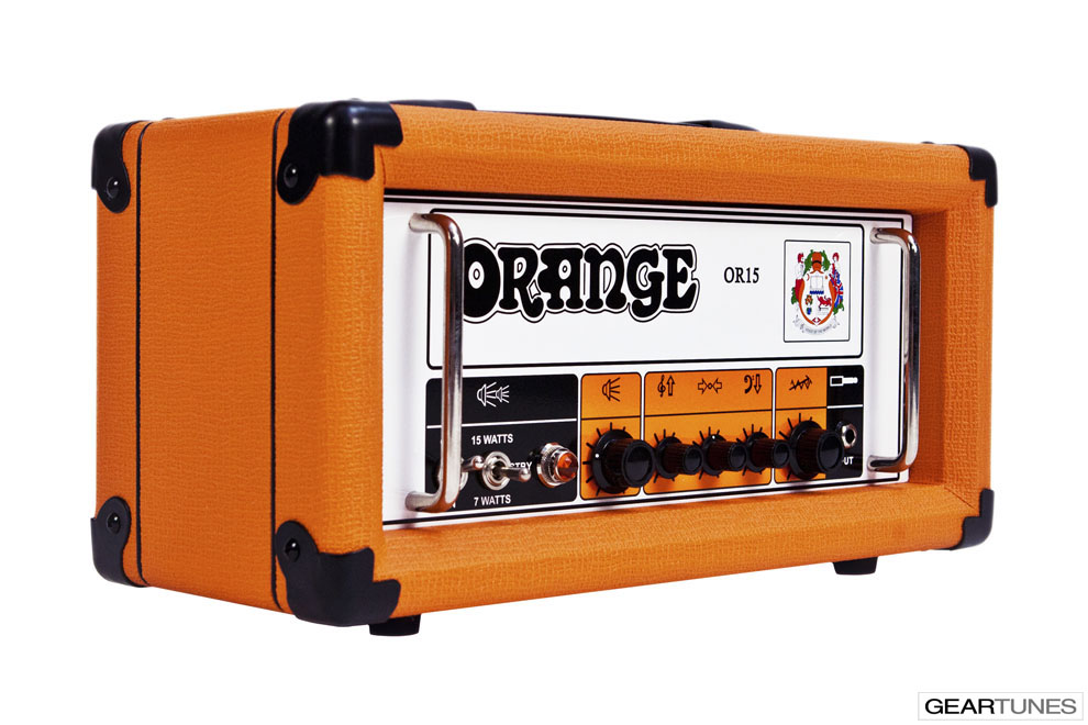 Amps Orange OR15H 3