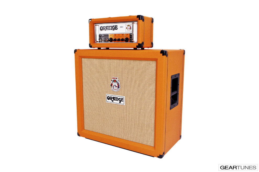 Amps Orange OR15H 6