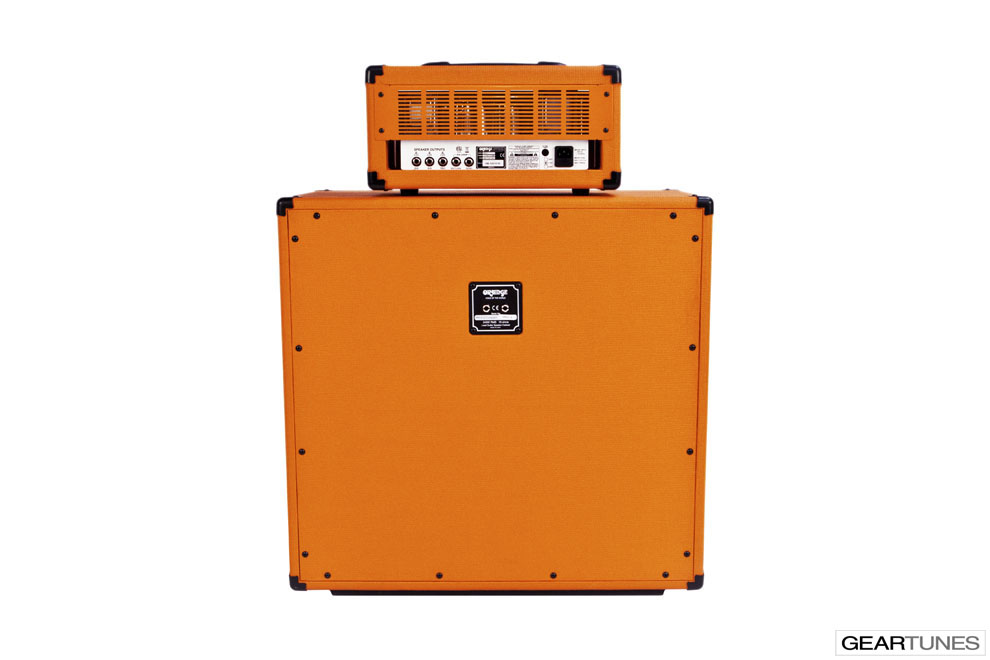 Amps Orange OR15H 8