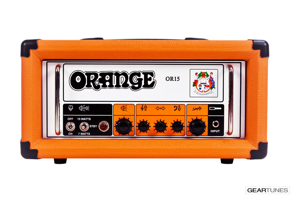Amps Orange OR15H 9