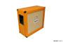 4x10 Closed Back Orange PPC410 3